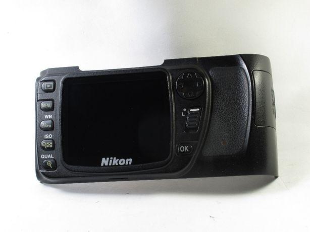 Tampa Traseira LCD Nikon D80 ecrã display botões