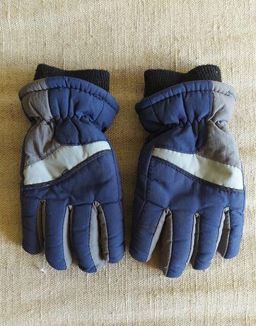 Краги, рукавиці 4-6 років