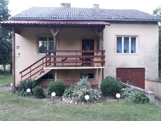 Dom i budynki gospodarcze