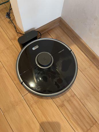 Робот-пылесос Xiaomi Mi Robot Vacuum-Mop P STYTJ02Y Black
