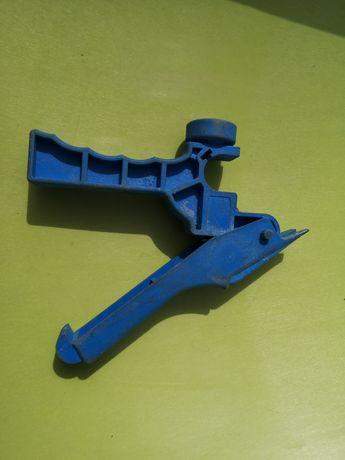 Pistola sacabocados 3 mm