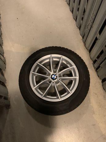 Koła Zimowe - Pirelli SotoZero Runflat 225/60/17, BMW X4, X3