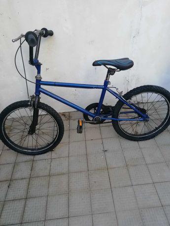 Bicicletas - conjunto das duas