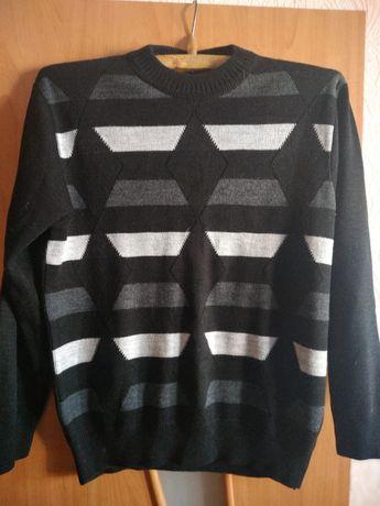 Пуловер-L