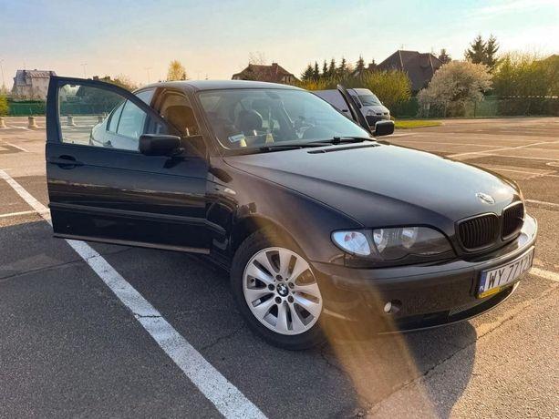 BMW Seria 3 316i