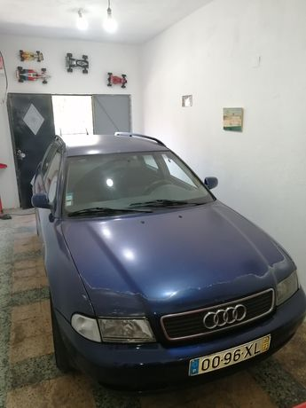 Audi a4 b5 avant tdi 110cv