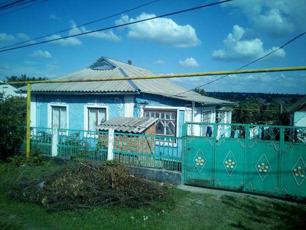 Продам дом. Николаевская обл, пгт Доманевка.