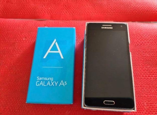 Продам Samsung Galaxy A5 2015 Duos