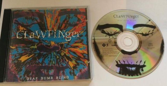 CD - Clawfinger - Deaf Dumb Blind