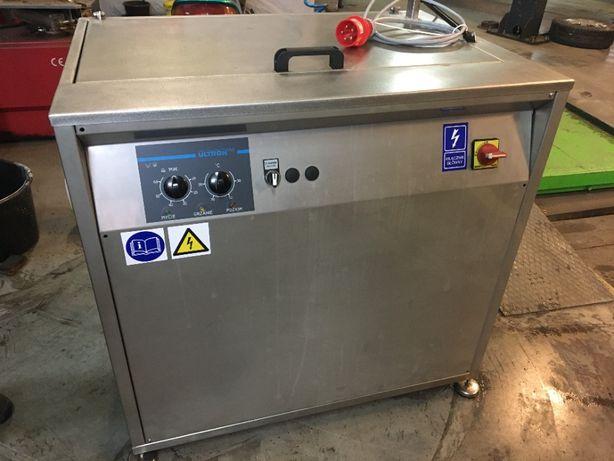 Myjnia ultradźwiękowa Ultron typ U-1000