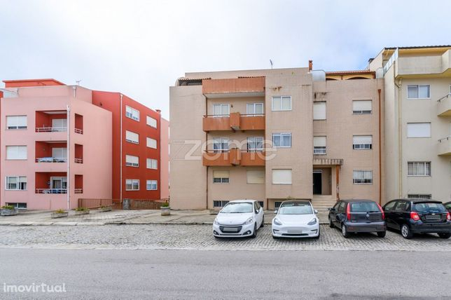 Apartamento T1+1 para arrendamento em Mafamude - Vila Nova de Gaia