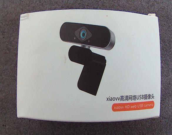Вэбкамера Xiaomi Xiaovv 1080P HD USB