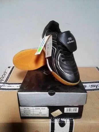 Buty halowe, Atletico, rozmiar 36, nowe