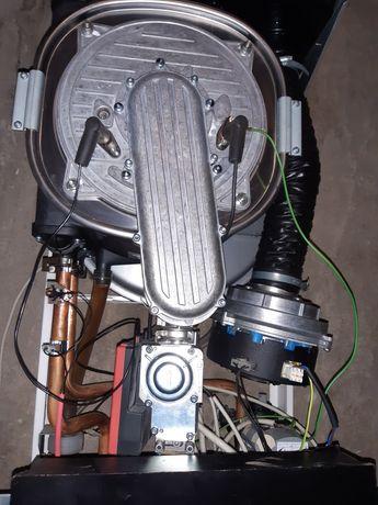Części piec gazowy kondens Termet Crystal Windsor 35 KW jednofunkyjny
