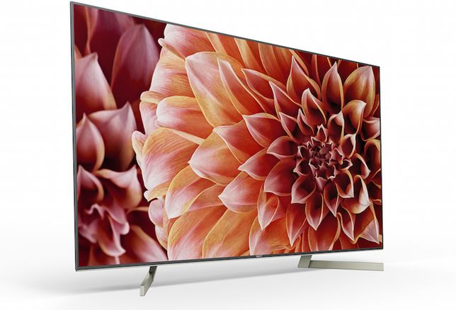продам телевизор SONY KD-55XF9005.Android TV.