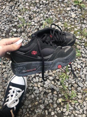 Buty z kółkami dla dzieci