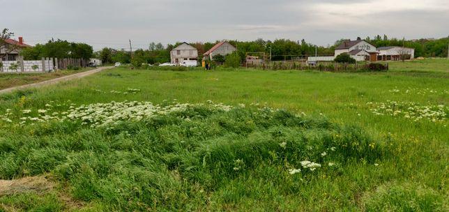 Срочно продам участок в 3 км от Одессы!!!