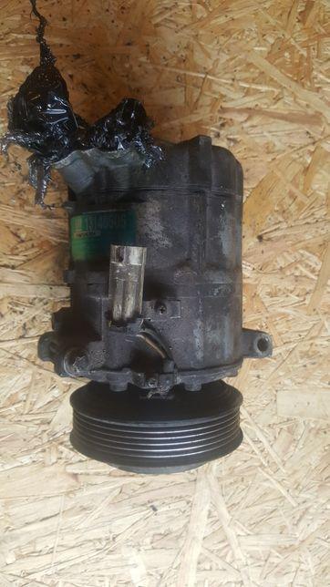 Sprężarka klimatyzacji opel vectra c