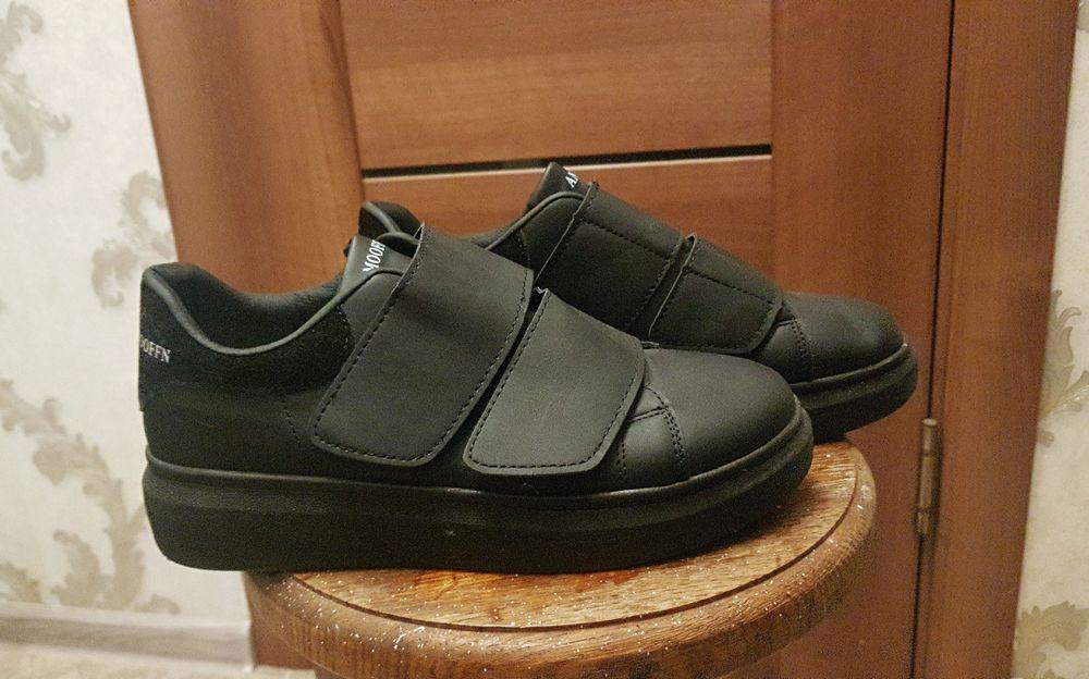 Очень удобная осенняя обувь Софиевская Борщаговка - изображение 1