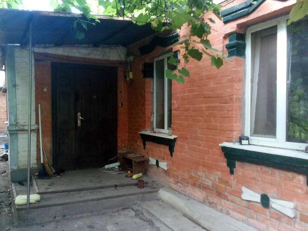 Продам дом в Г.Малая Виска или обменяю на жилье в г.Кропивницкий