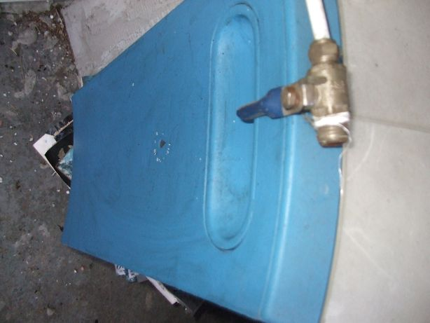 System uzdatniania wody KUNA, JAK NOWY,KOMPLETNY