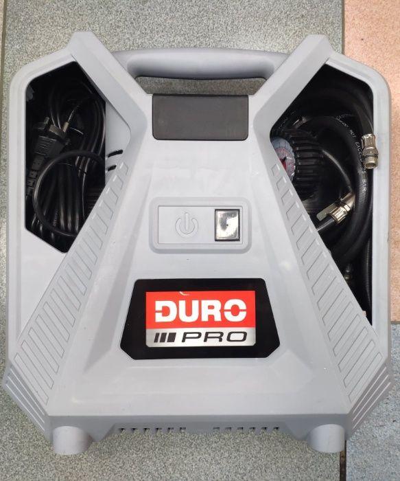 Kompresor Elektryczny Duro Pro; Lombard Jasło Igielna