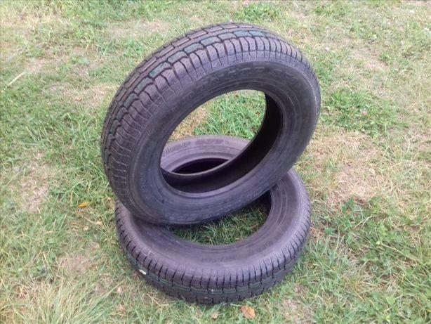 Шини, шины, резина 155 R14 Dunlop