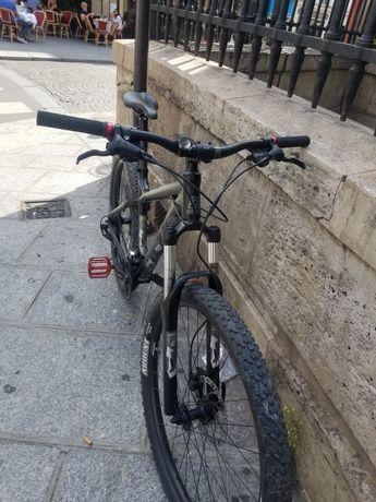 Велосипед Commencal El Camino/Ровер/Mountain bike /27,5