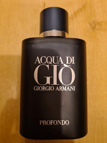 Giorgio Armani Acqua Di Gio Profondo z Douglas Rumia