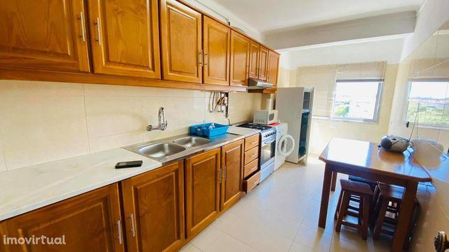 Apartamento T2 mobilado/equipado - APA2698/21