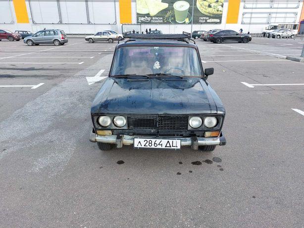 ПРОДАМ ВАЗ 2163 1991Г.