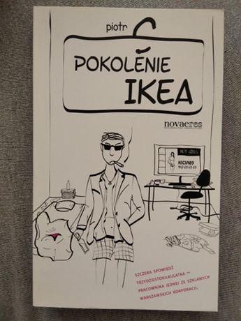 """""""Pokolenie Ikea"""" Piotr C."""