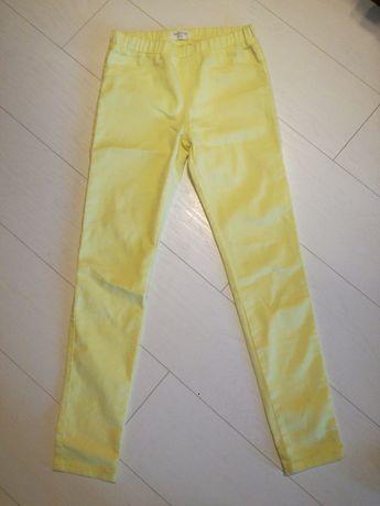 nowe spodnie 164