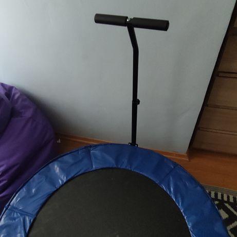 Trampolina fitness 115cm