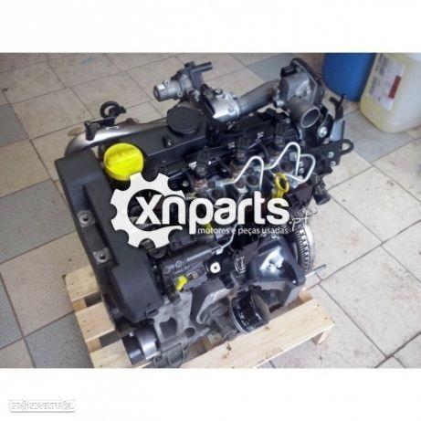 Motor RENAULT MEGANE II - SCENIC II - GRAND SCENIC II  1.5 dCi 05.05 - 06.08 Usa...