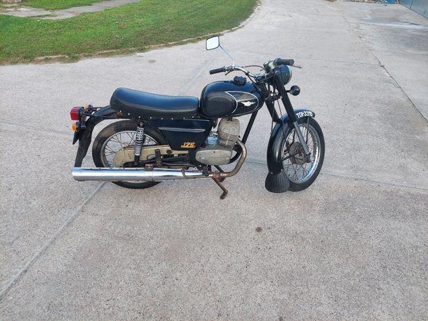 Wsk 175 rok produkcji 1977 mały przebieg, transport