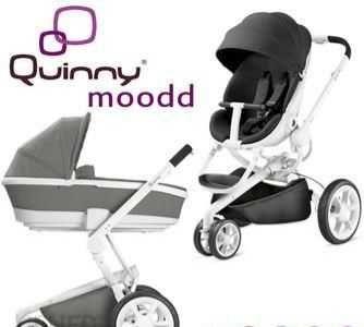 Wózek Quiny mood 2w1