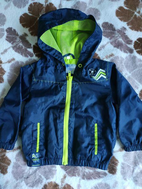 Куртка, курточка, ветровка