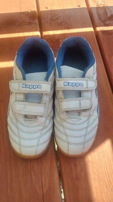 Buty KAPPA r 33 chłopięce