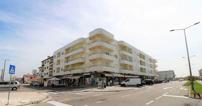 Apartamento T2 / Garagem / Praia de Vieira / Leiria