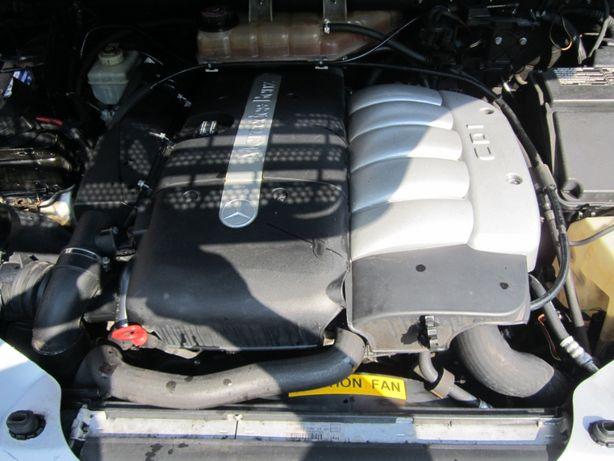 silnik mercedes ml w163 2,7 CDI sprinter,W203, W209, 163KM