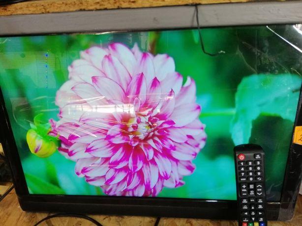 """Телевизор Domotec 24"""" + Т2 Шикарное изображение"""