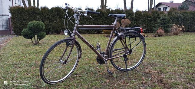 Rower Giant Custom Expert koła 28 .