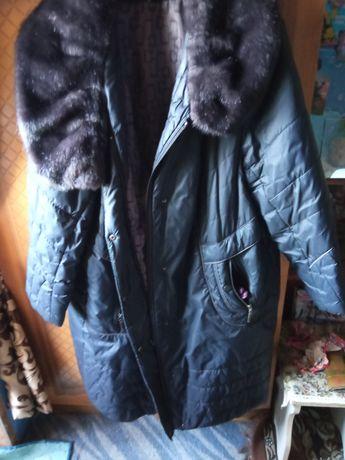 Зимнее пальто для зимы