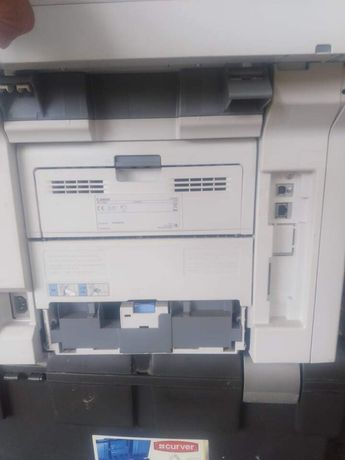 Urzadzenie wielofunkcyjne laserowe canon image runner 1133 drukarka
