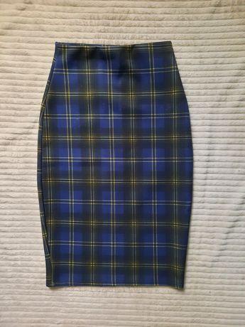 Spódnica ołówkowa midi MissGuided