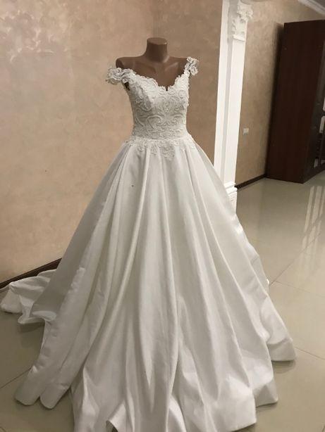 Весільна сукня для твого чарівного образу нареченої