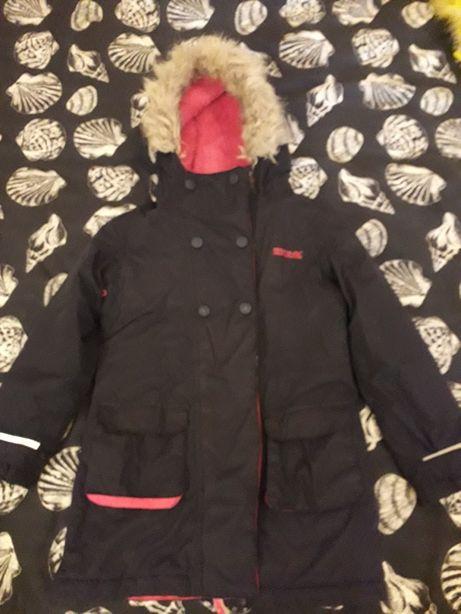 Пальто для вашей модницы