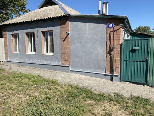 Срочно  Продам Дом в Краснограде