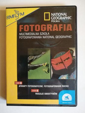 Szkoła fotografowania NG cz. 3, 4